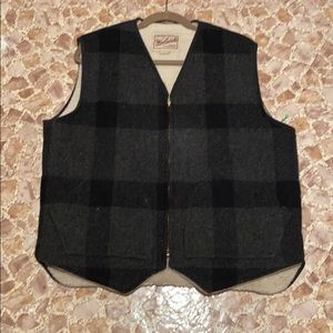 Like New Woolrich vest